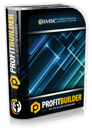 Vale a pena mudar para o WP Profit Builder 2.0? 1