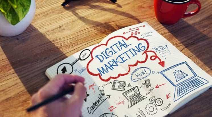 Melhor Curso de Marketing Digital para Iniciantes