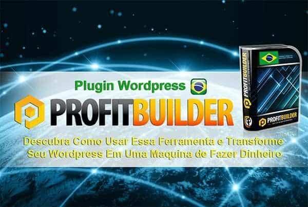 O que é o WP Profit Builder 2.0