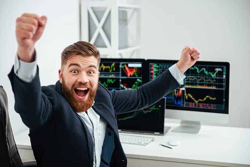 sucesso ganhar dinheiro na internet