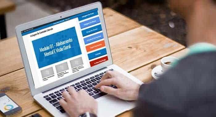 Como Ganhar Dinheiro na Internet com o Curso Fórmula Negócio Online