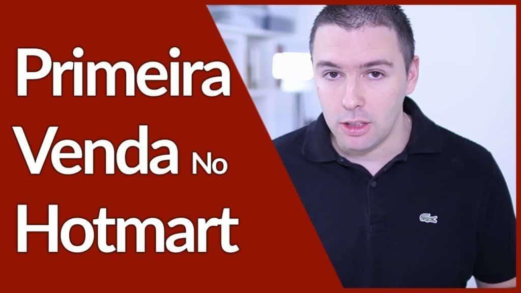 Como Fazer Sua Primeira Venda No Hotmart Método #01 | Guia Completo | Alex Vargas