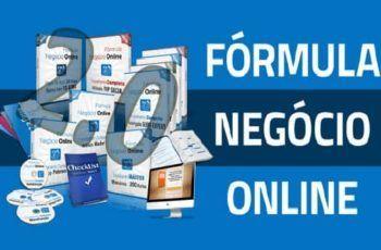Fórmula Negócio Online é bom? VERDADE REVELADA! NÃO COMPRE ANTES DE LER