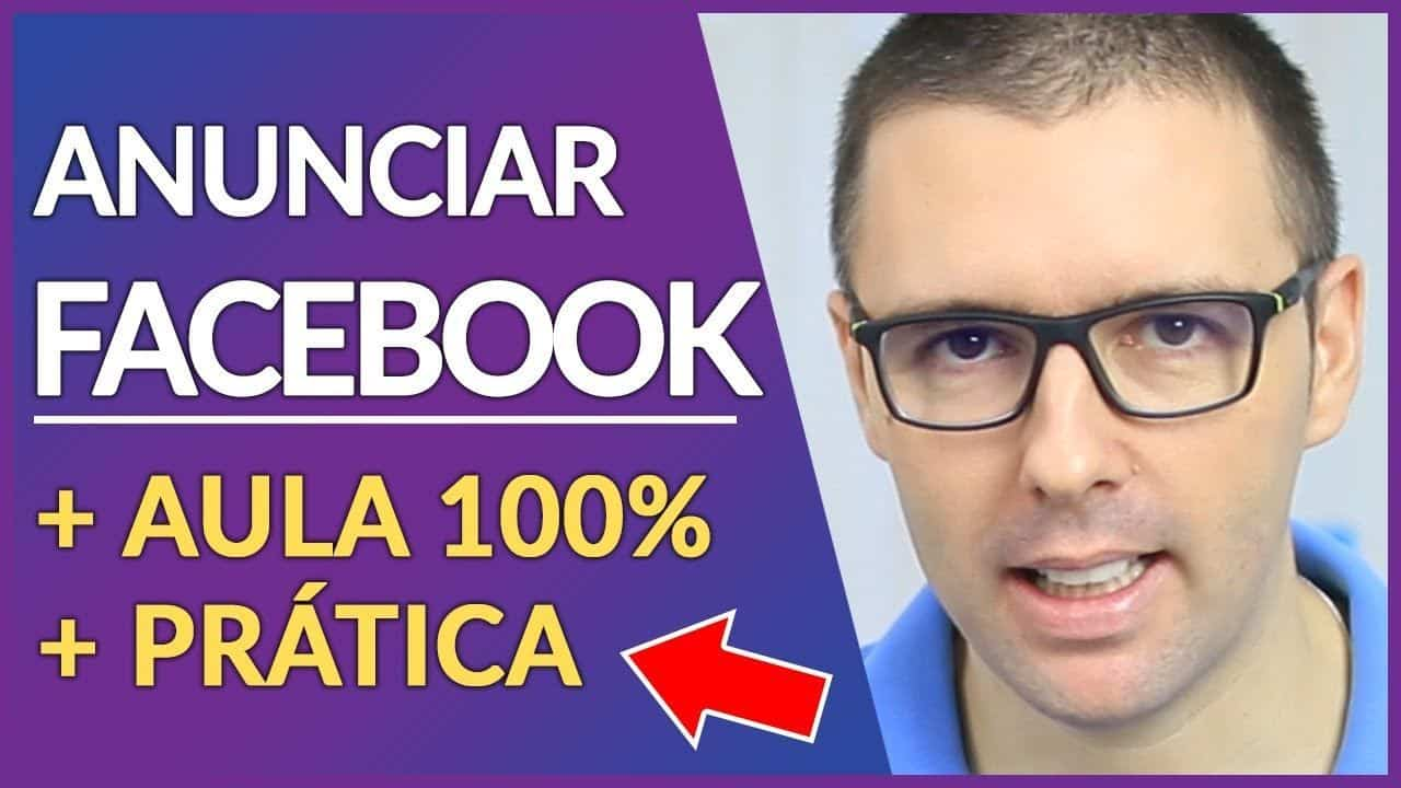 COMO ANUNCIAR NO FACEBOOK ADS | Aula 100% Prática | Primeira Venda Como Afiliado | Alex Vargas