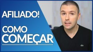 COMO COMEÇAR A TRABALHAR COMO AFILIADO | MARKETING DIGITAL | Alex Vargas