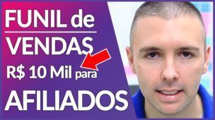 Funil De Vendas Para Afiliados | Vender Sendo Afiliado | Alex Vargas