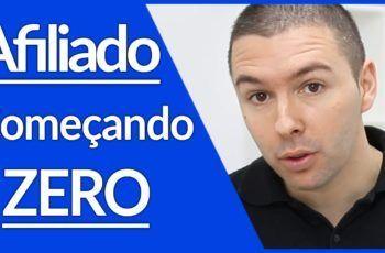 7 Passos Para Ter Sucesso Como Afiliado Começando Do Zero | Alex Vargas