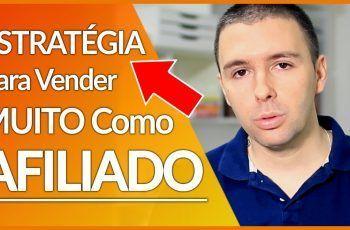 AFILIADO | Uma ESTRATÉGIA COMPROVADA Para Vender MUITO Como Afiliado Autoridade | Alex Vargas