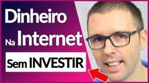 Começar Um Negócio Na Internet Sem Dinheiro - Passo a Passo | Alex Vargas