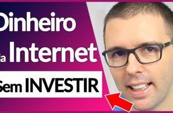 Começar Um Negócio Na Internet Sem Dinheiro – Passo a Passo | Alex Vargas