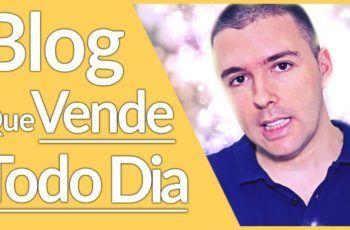 Como FAZER UM BLOG | BLOG De Sucesso E Que VENDE TODOS OS DIAS | Alex Vargas