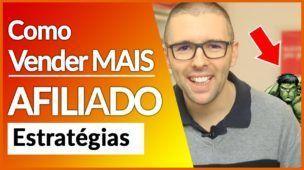 Como VENDER MAIS COMO AFILIADO | AFILIADO | Alex Vargas