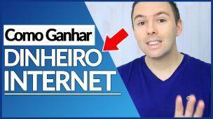 COMO GANHAR DINHEIRO NA INTERNET | Passo A Passo Para Ganhar Dinheiro Na Internet | Alex Vargas