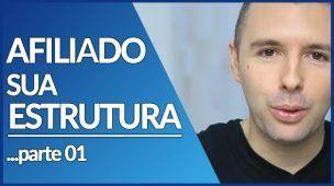 COMO SER AFILIADO COM SUA PRÓPRIA ESTRUTURA | ESTRUTURA IDEAL DO AFILIADO | Alex Vargas