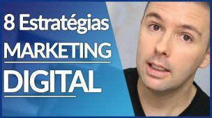 MARKETING DIGITAL | 8 Estratégias Fundamentais de Marketing Digital | Alex Vargas