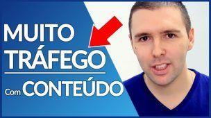 COMO GERAR TRÁFEGO | Como Criar UM CONTEÚDO E Atingir MILHÕES DE PESSOAS | Alex Vargas