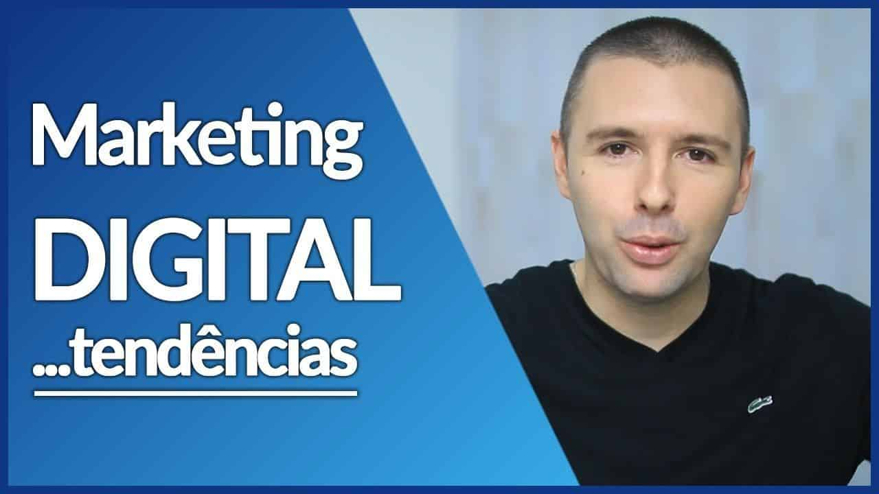 MARKETING DIGITAL | 10 Tendências De MARKETING DIGITAL Para Este Ano | Alex Vargas