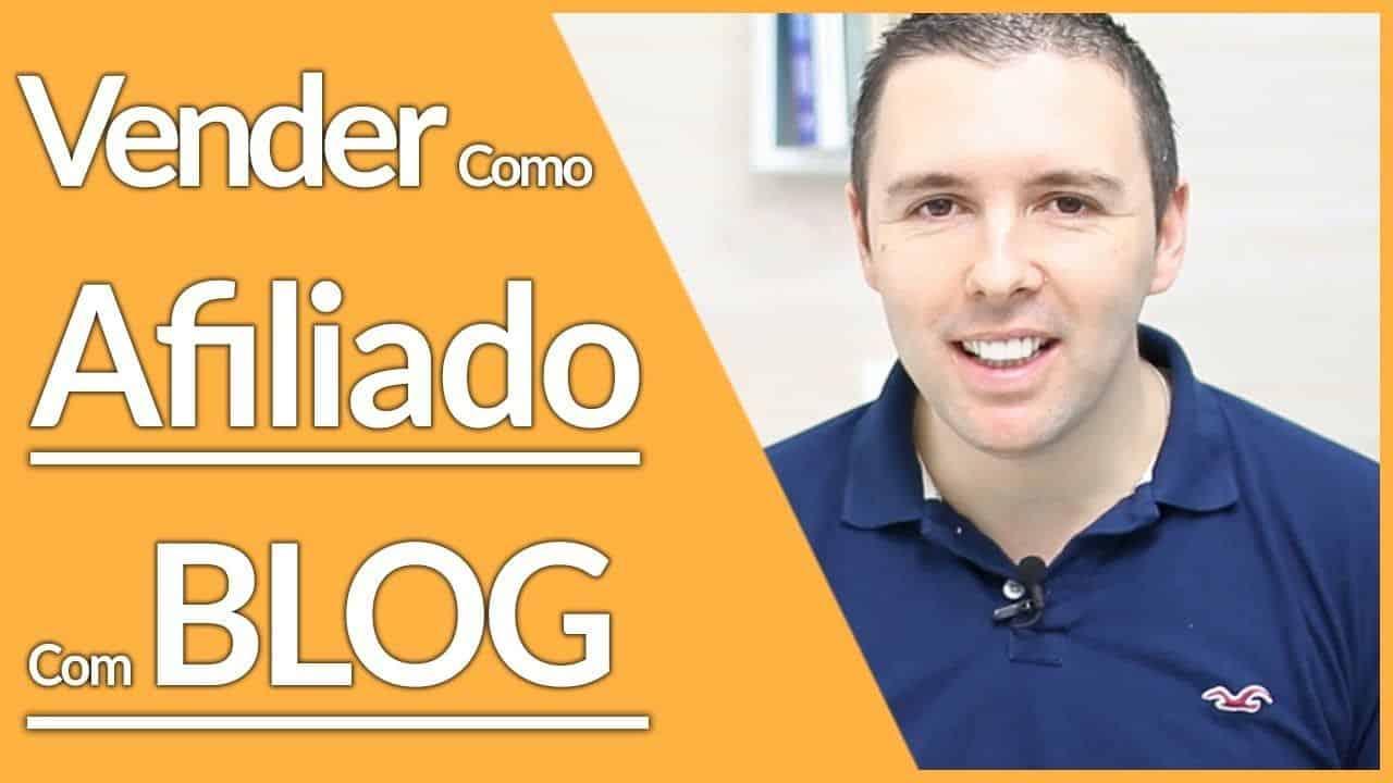 7 Estratégias Para VENDER Como AFILIADO Usando BLOG | Alex Vargas