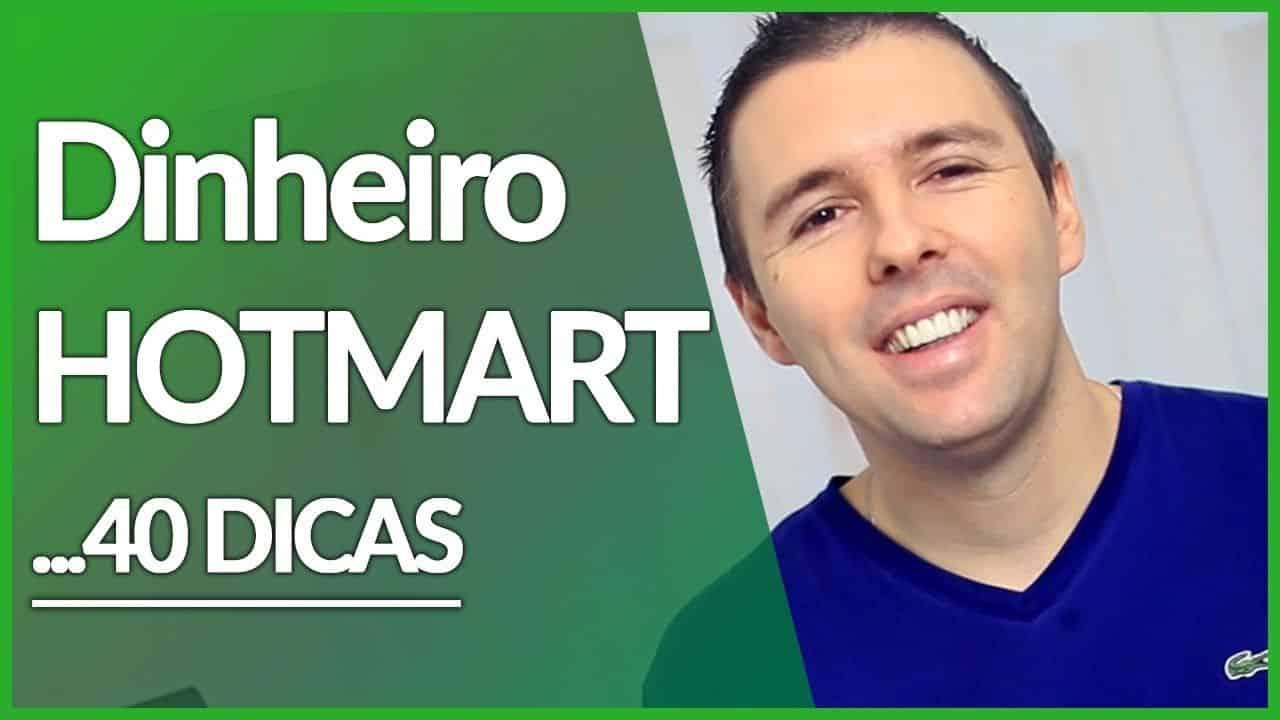 GANHAR DINHEIRO COM HOTMART | GANHAR DINHEIRO ONLINE SENDO AFILIADO | Alex Vargas