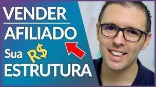 VENDER COMO AFILIADO Com Sua Estrutura Própria | Alex Vargas