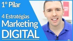 MARKETING DIGITAL - 4 Pilares Para Crescer Seu Negocio Online Sempre | Parte #01 | ALEX VARGAS