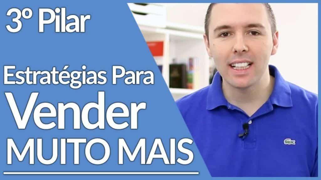 COMO VENDER MAIS - 4 Pilares Para Crescer Seu Negocio Online Sempre Parte #03 | ALEX VARGAS