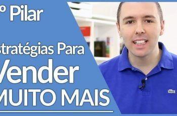COMO VENDER MAIS – 4 Pilares Para Crescer Seu Negocio Online Sempre Parte #03 | ALEX VARGAS