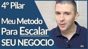 COMO CRESCER NEGOCIO - 4 Pilares Para Crescer Seu Negocio Online Sempre Parte #04 | ALEX VARGAS