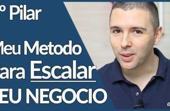 COMO CRESCER NEGOCIO – 4 Pilares Para Crescer Seu Negocio Online Sempre Parte #04 | ALEX VARGAS