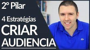 CRIAR AUDIENCIA - 4 Pilares Para Crescer Seu Negocio Online Sempre Parte #02 | ALEX VARGAS