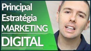 MARKETING DIGITAL | A Principal Estratégia HOJE Para Crescer Sempre no Longo Prazo | Alex Vargas