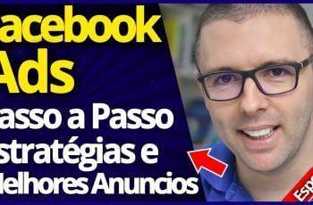 Facebook Ads, Anúncios Impossíveis de Ignorar P/ Vender Como Afiliado Hotmart Monetizze Eduzz