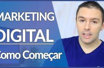 Como Começar do Zero no Marketing Digital | Dicas de Sucesso | Alex Vargas