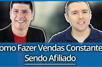 (Como Fazer Vendas Como Afiliado) – Conversa Com Dani Edson | Alex Vargas