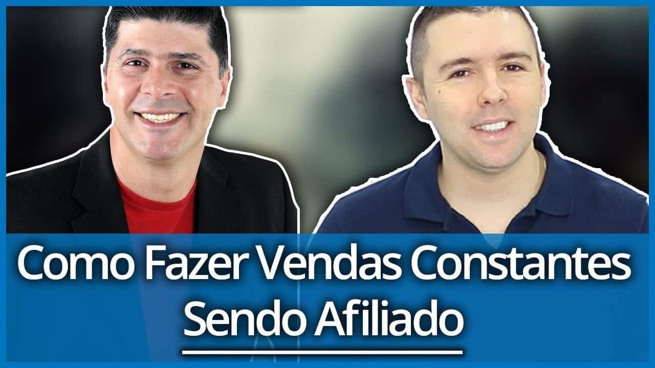 (Como Fazer Vendas Como Afiliado) - Conversa Com Dani Edson | Alex Vargas