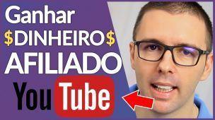 GANHAR DINHEIRO SENDO AFILIADO COM YOUTUBE | DINHEIRO NO YOUTUBE | ALEX VARGAS