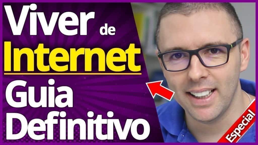 VIVER DE INTERNET | Guia Definitivo Passo a Passo p/ Trabalhar em Casa com a Internet