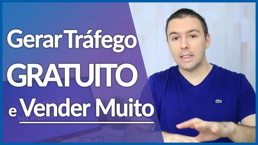 CONSTRUIR AUDIÊNCIA, VENDER NO ORGÂNICO & TRÁFEGO GRATUITO | Alex Vargas