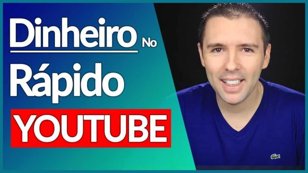 Como Ganhar Dinheiro No Youtube | Forma Mais Rápida Que Podeira Ser | Alex Vargas
