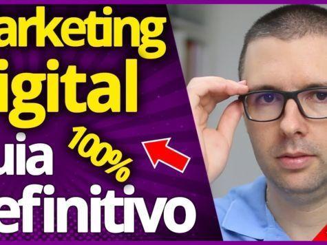 Como Iniciar do Zero no Marketing Digital e ter Sucesso Rápido | Guia Completo e Definitivo