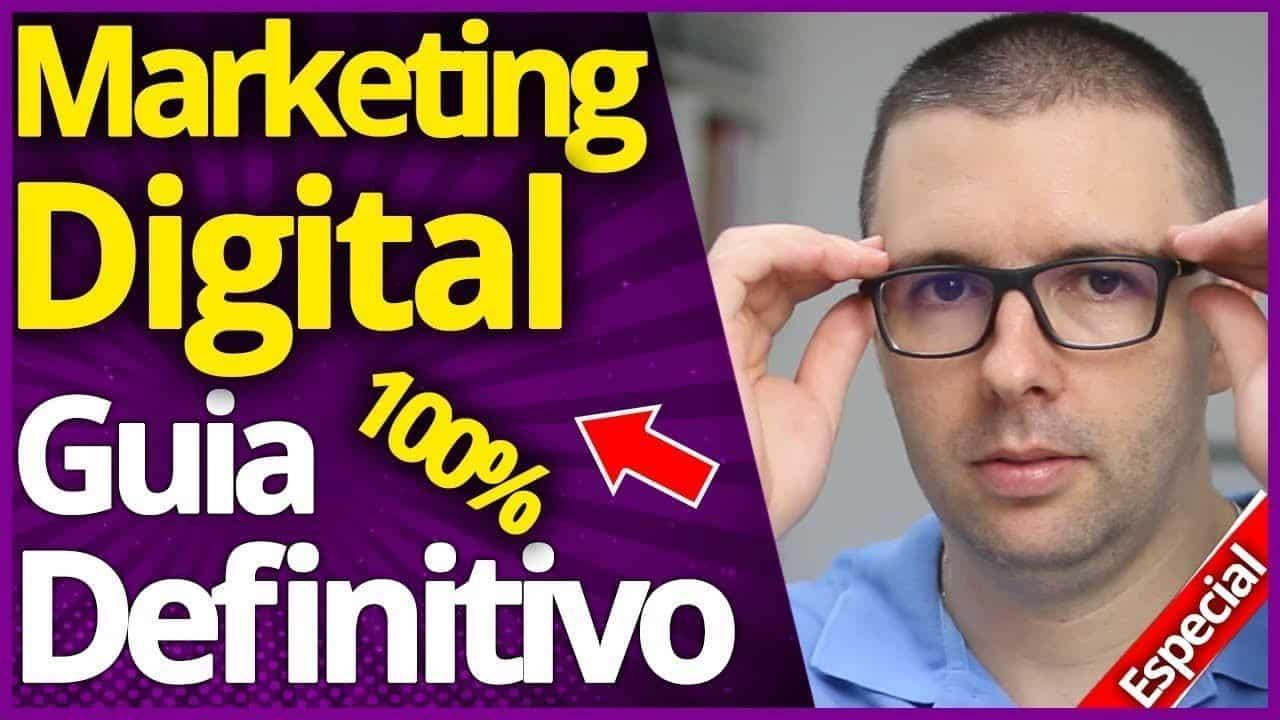 Como Iniciar do Zero no Marketing Digital e ter Sucesso Rápido   Guia Completo e Definitivo