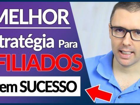 VENDER Todos Os Dias Como AFILIADO e Construir um Negócio Na Internet | Alex Vargas