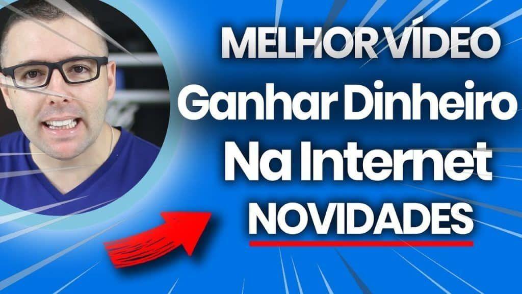 👉 COMO GANHAR DINHEIRO NA INTERNET EM 2019