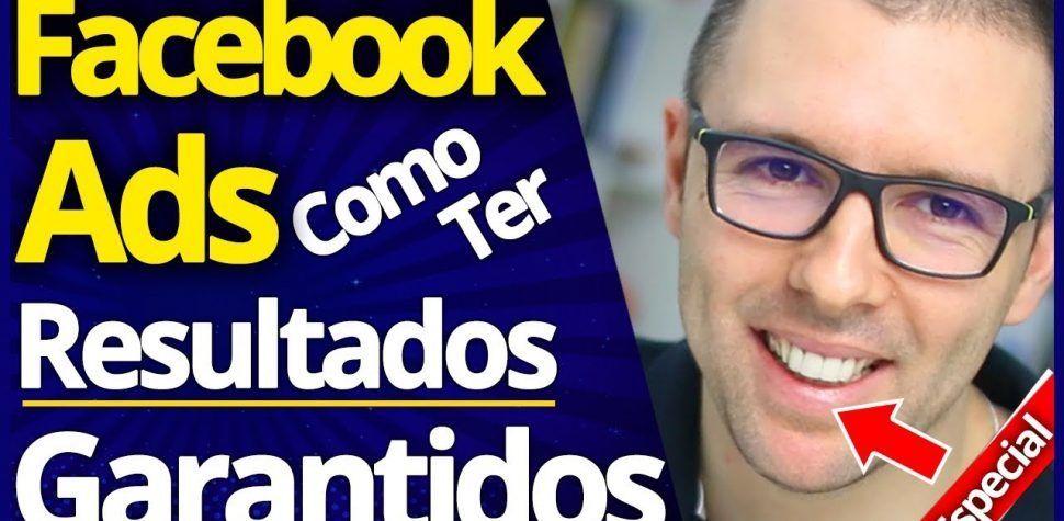 Facebook Ads Como Ter Resultados Definitivamente (Evitar Bloqueios, ROI Positivo, Solução Completa)