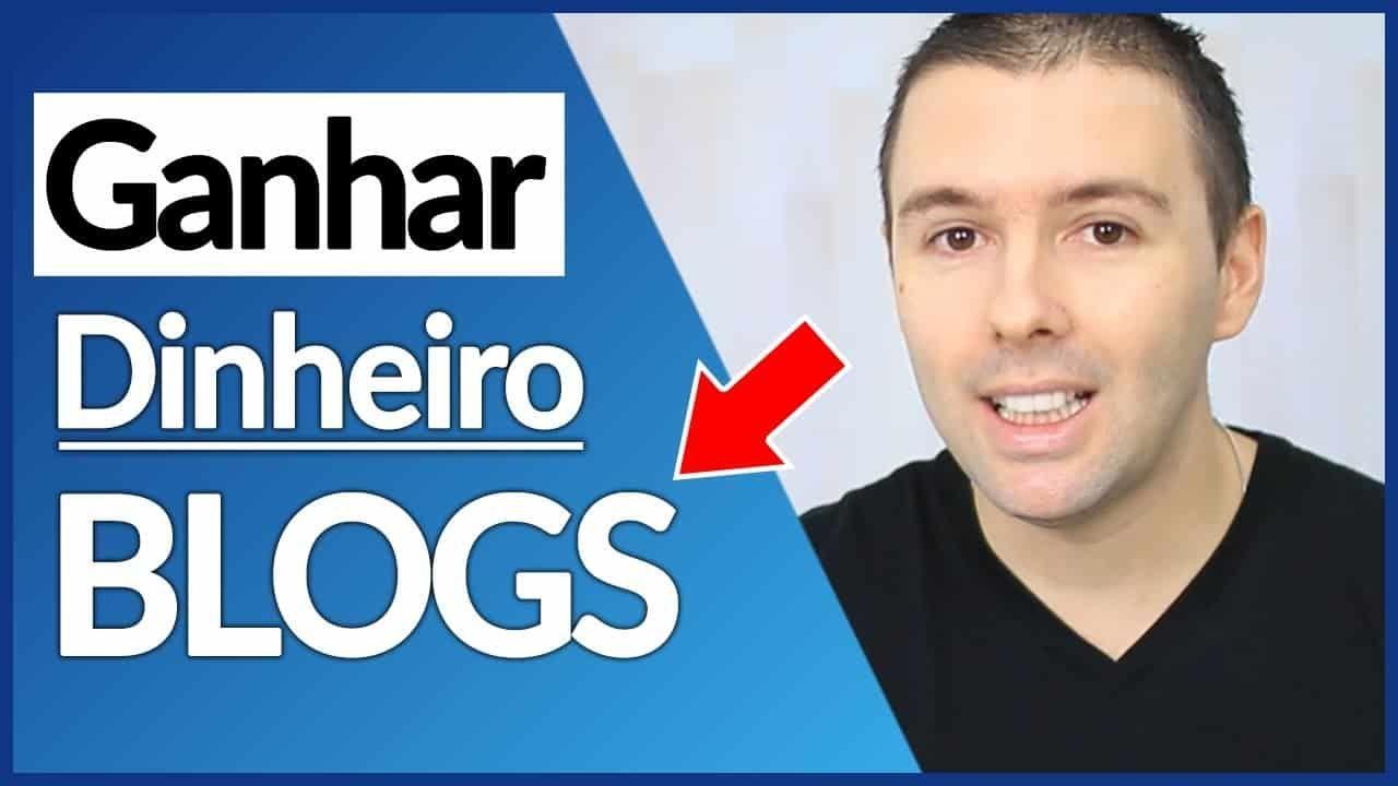 COMO GANHAR DINHEIRO COM BLOG | A Melhor Forma De Ganhar Dinheiro Com Blogs | Alex Vargas