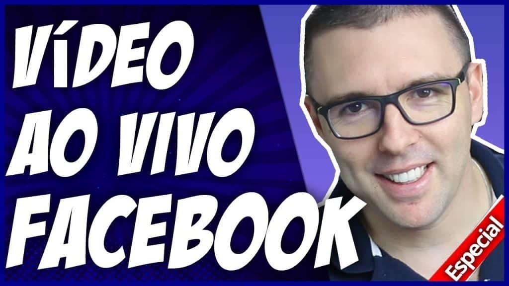 Transmissão ao Vivo Facebook, Live ao Vivo Facebook, Vídeo ao Vivo Facebook