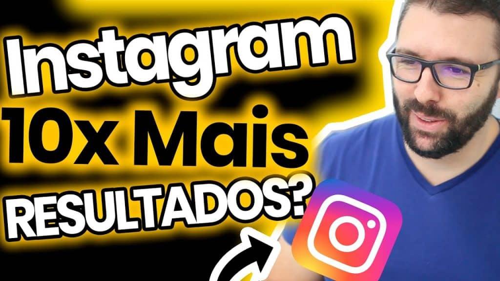 Bio do Instagram | O que Colocar na Biografia do Instagram (10X Mais Vendas)