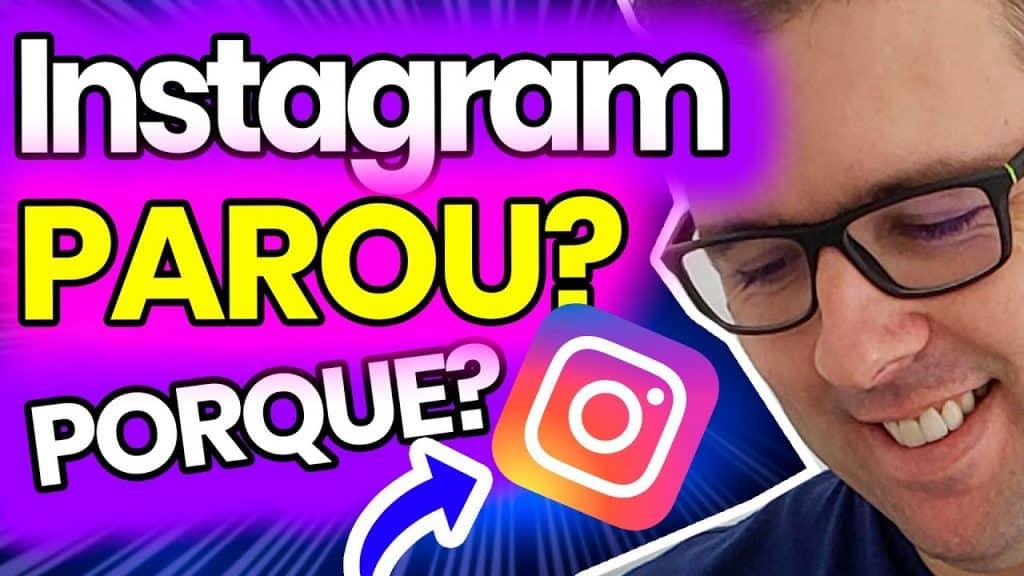 INSTAGRAM | Porque Seu Instagram Não Esta Crescendo (INACREDITÁVEL 😮)