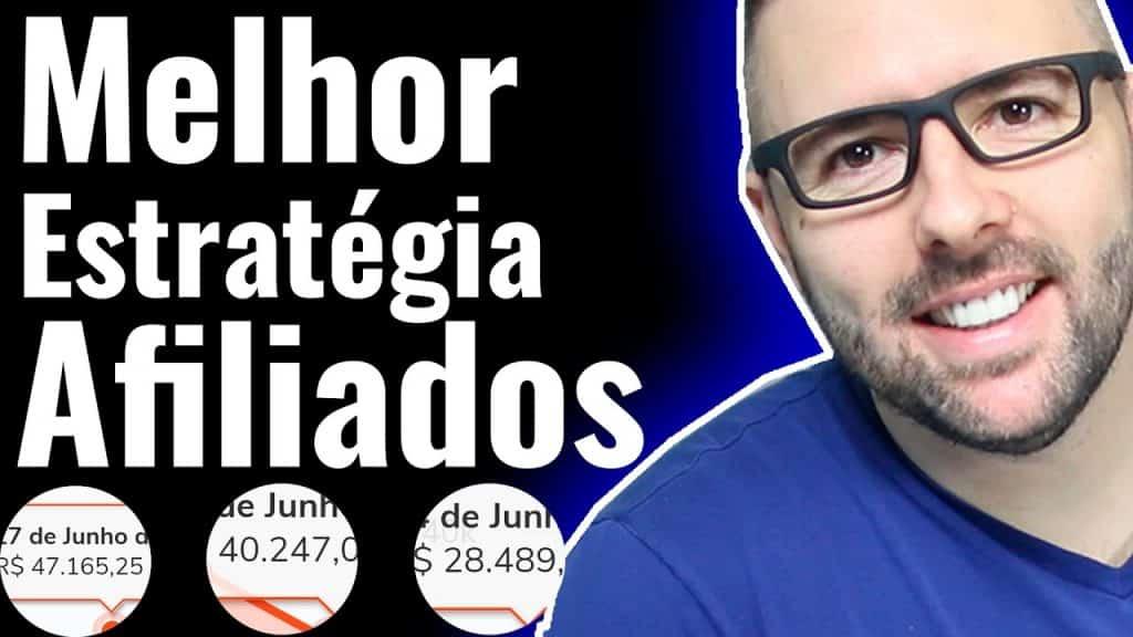 🔴 Como Ser o Melhor Afiliado do Brasil Começando do ZERO! Melhor Estratégia Passo a Passo