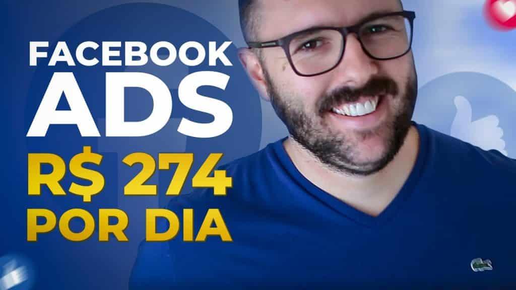 Anúncios Fantásticos Para Ganhar Dinheiro, Facebook Ads, Instagram, Google, Youtube (Faça Agora)